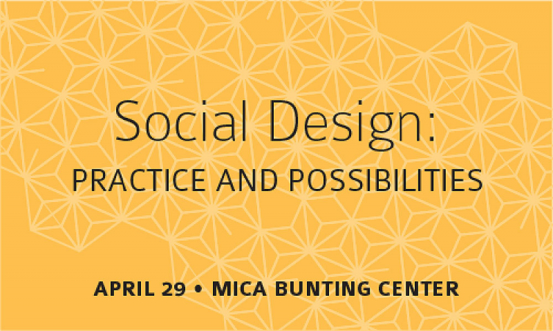 Social Design Practice And Possibilities Aiga Baltimore