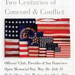 Flag Center Poster