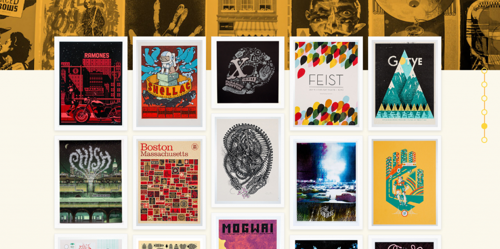The National Poster Retrospecticus 2015 Select Works