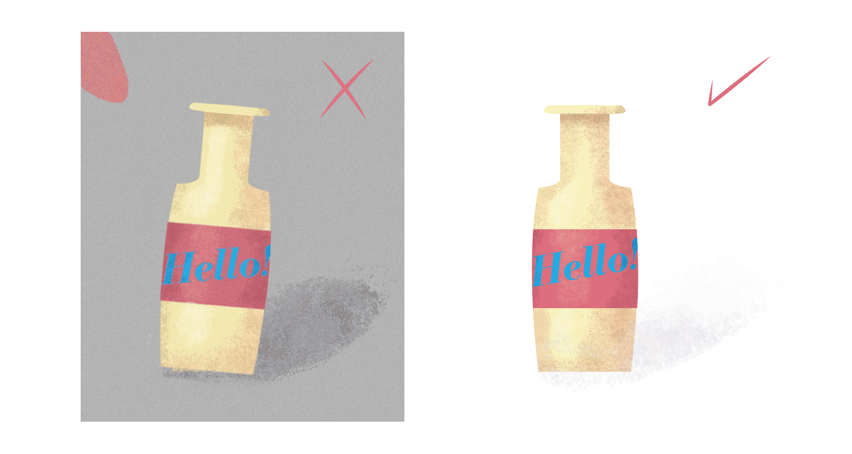 Ink & Pixels 2017 portfolio tips- presentation