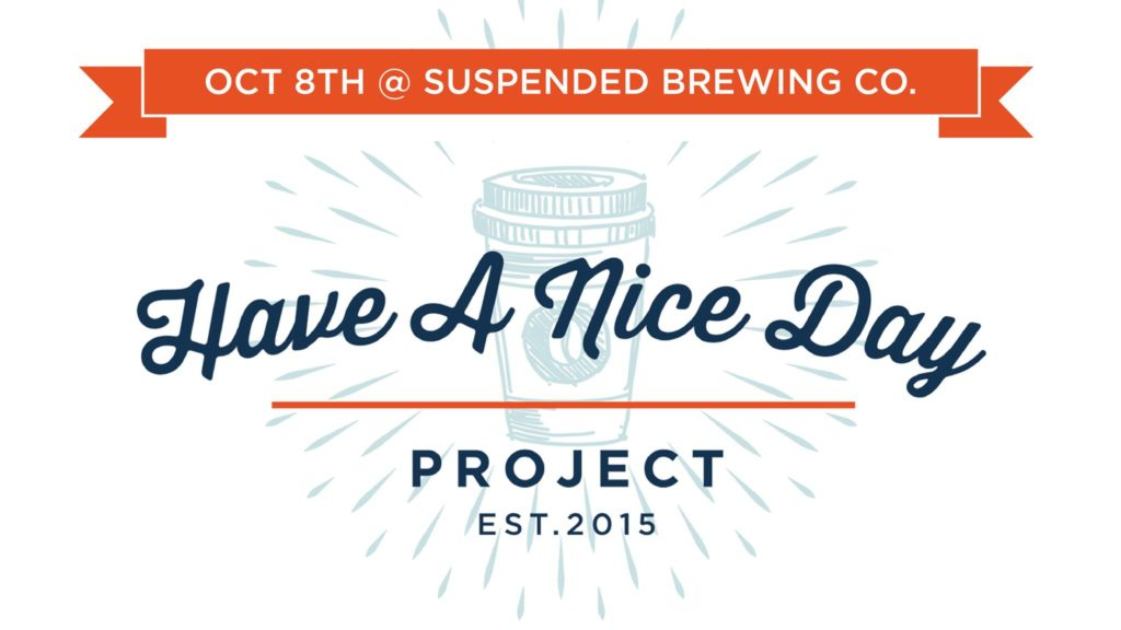 Have A Nice Day Project - pigtown