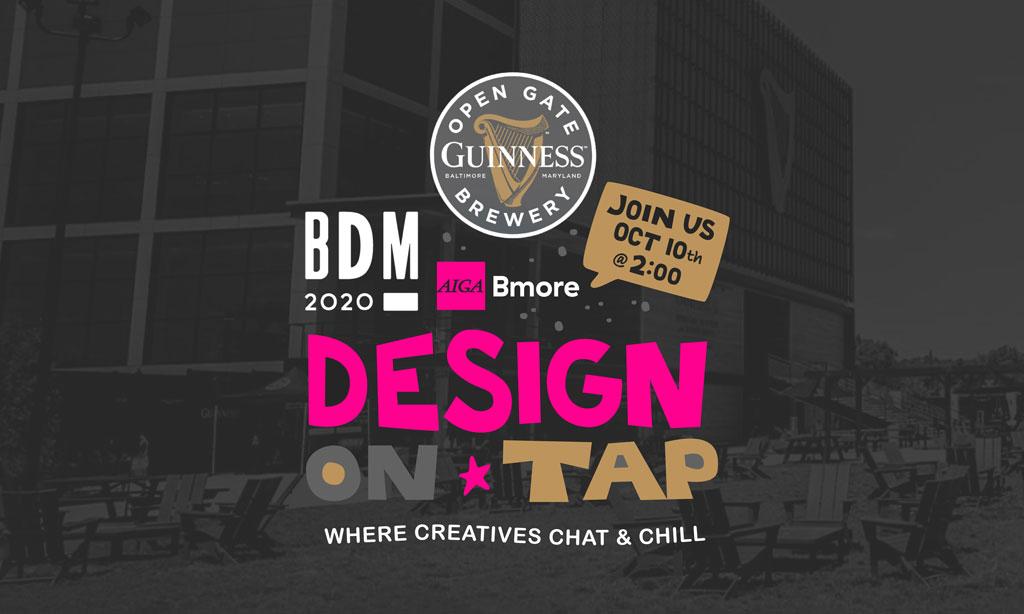design & dine baltimore design week